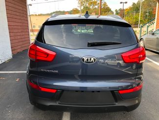 2014 Kia Sportage LX Knoxville , Tennessee 42