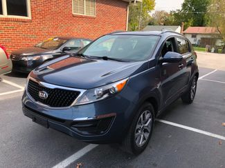 2014 Kia Sportage LX Knoxville , Tennessee 7
