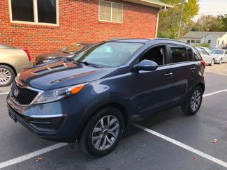 2014 Kia Sportage LX Knoxville , Tennessee 8