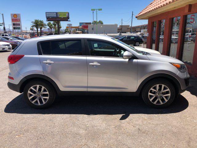2014 Kia Sportage LX CAR PROS AUTO CENTER (702) 405-9905 Las Vegas, Nevada 2