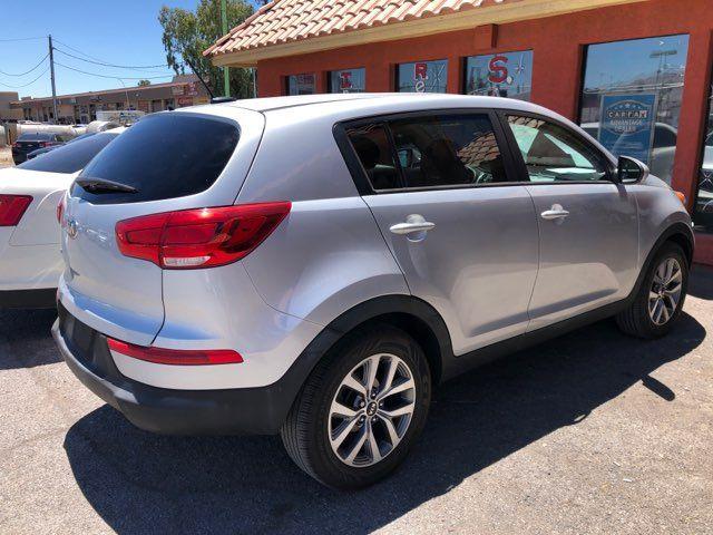 2014 Kia Sportage LX CAR PROS AUTO CENTER (702) 405-9905 Las Vegas, Nevada 3