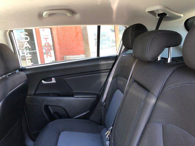 2014 Kia Sportage LX CAR PROS AUTO CENTER (702) 405-9905 Las Vegas, Nevada 5