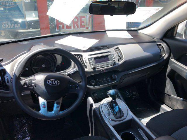 2014 Kia Sportage LX CAR PROS AUTO CENTER (702) 405-9905 Las Vegas, Nevada 6