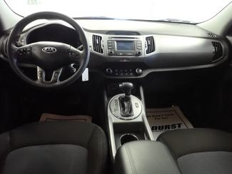 2014 Kia Sportage LX Lincoln, Nebraska 3