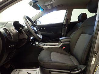2014 Kia Sportage LX Lincoln, Nebraska 4