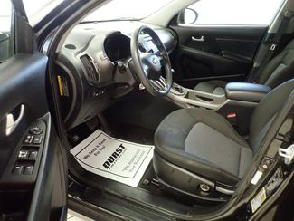 2014 Kia Sportage LX Lincoln, Nebraska 5