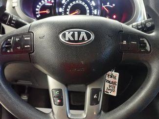 2014 Kia Sportage LX Lincoln, Nebraska 8