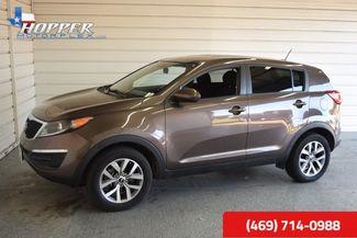 2014 Kia Sportage LX  in McKinney Texas, 75070
