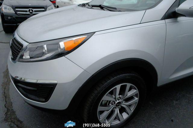 2014 Kia Sportage LX in Memphis, Tennessee 38115