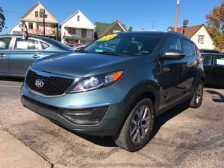 2014 Kia Sportage LX  city Wisconsin  Millennium Motor Sales  in , Wisconsin