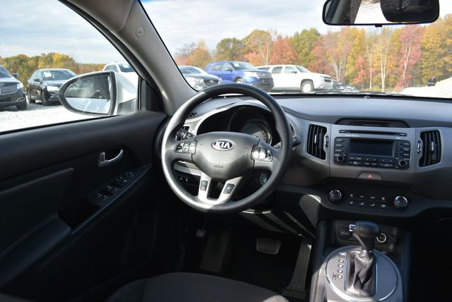 2014 Kia Sportage LX Naugatuck, Connecticut 15