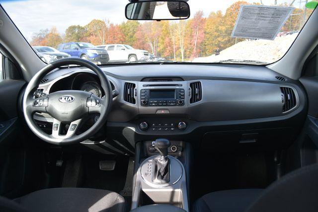 2014 Kia Sportage LX Naugatuck, Connecticut 16