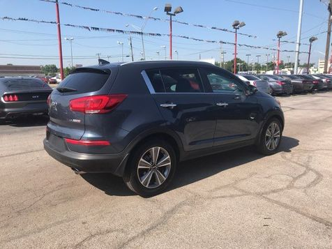 2014 Kia Sportage SX | Oklahoma City, OK | Norris Auto Sales (NW 39th) in Oklahoma City, OK