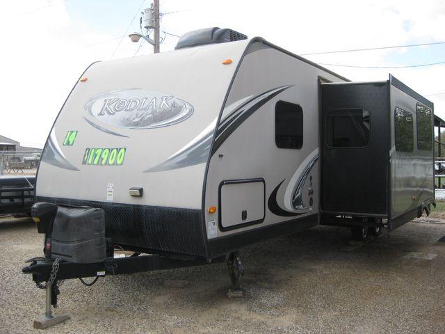 2014 Kodiac 276bhsl Odessa, Texas 1