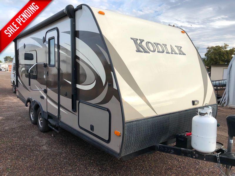 2014 Kodiak 200QB   in Phoenix AZ