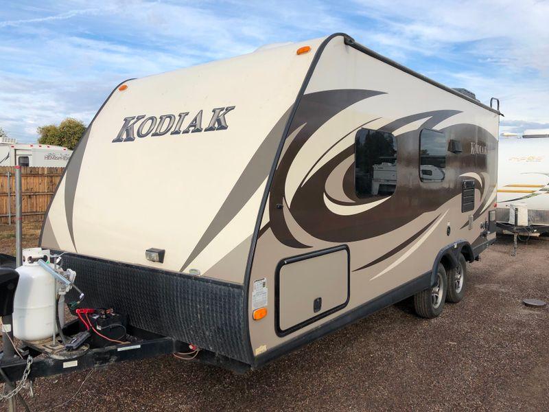 2014 Kodiak 200QB   in Phoenix, AZ
