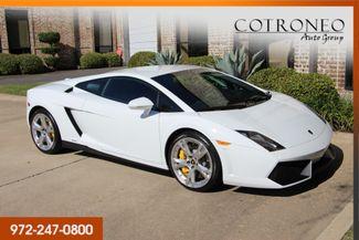 2014 Lamborghini Gallardo LP550-2 Coupe in Addison TX, 75001