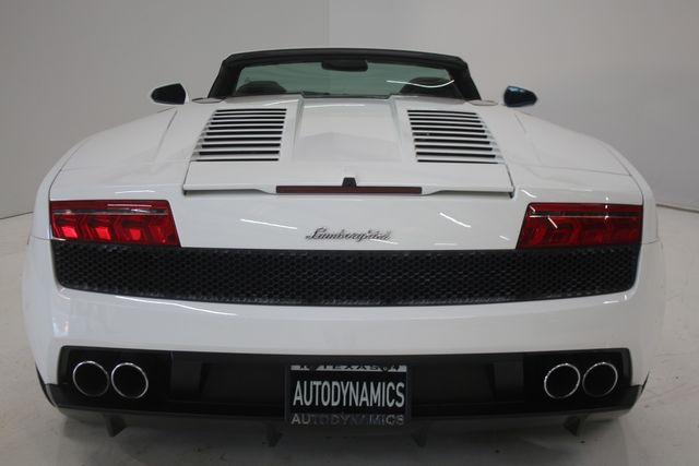 2014 Lamborghini Gallardo Spyder Houston, Texas 12