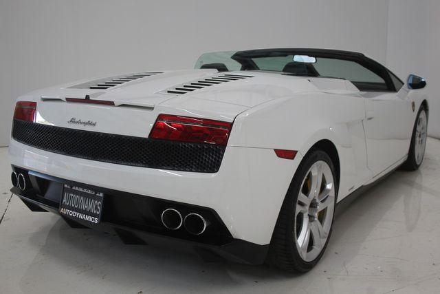 2014 Lamborghini Gallardo Spyder Houston, Texas 13