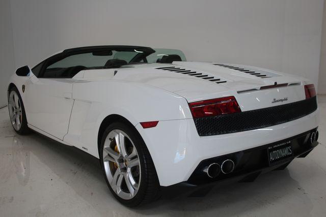 2014 Lamborghini Gallardo Spyder Houston, Texas 16