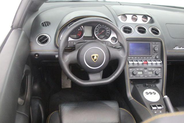 2014 Lamborghini Gallardo Spyder Houston, Texas 17