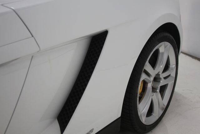 2014 Lamborghini Gallardo Spyder Houston, Texas 7