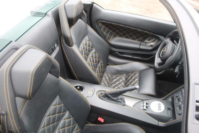 2014 Lamborghini Gallardo Spyder Houston, Texas 10