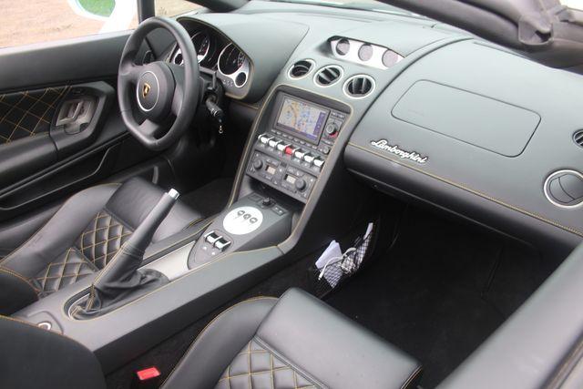 2014 Lamborghini Gallardo Spyder Houston, Texas 11