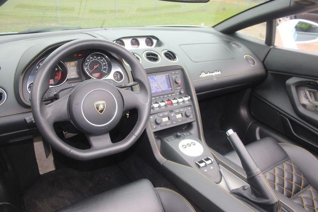 2014 Lamborghini Gallardo Spyder Houston, Texas 21