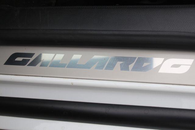 2014 Lamborghini Gallardo Spyder Houston, Texas 25