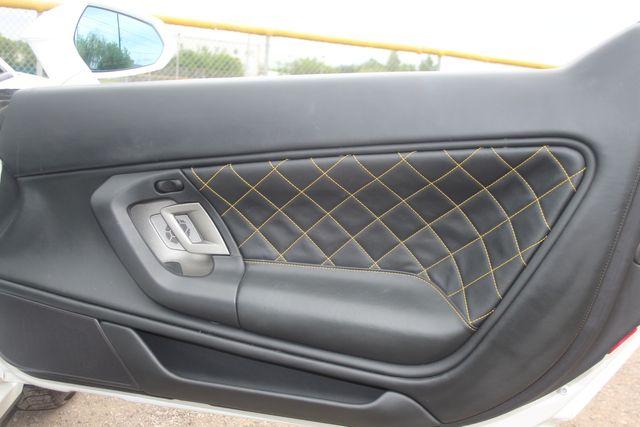 2014 Lamborghini Gallardo Spyder Houston, Texas 26