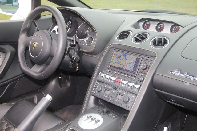 2014 Lamborghini Gallardo Spyder Houston, Texas 28