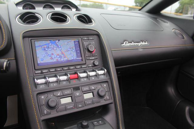 2014 Lamborghini Gallardo Spyder Houston, Texas 31
