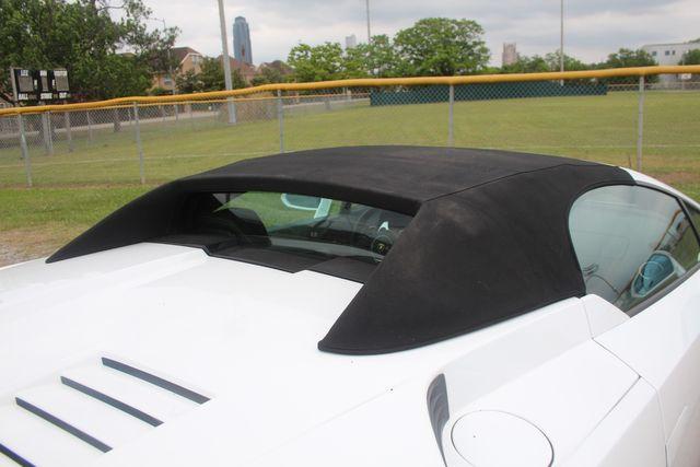 2014 Lamborghini Gallardo Spyder Houston, Texas 48