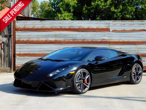 2014 Lamborghini Gallardo LP560-4 in Wylie, TX