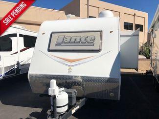 2014 Lance 1575   in Surprise-Mesa-Phoenix AZ