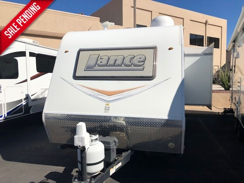 2014 Lance 1575  in Mesa AZ