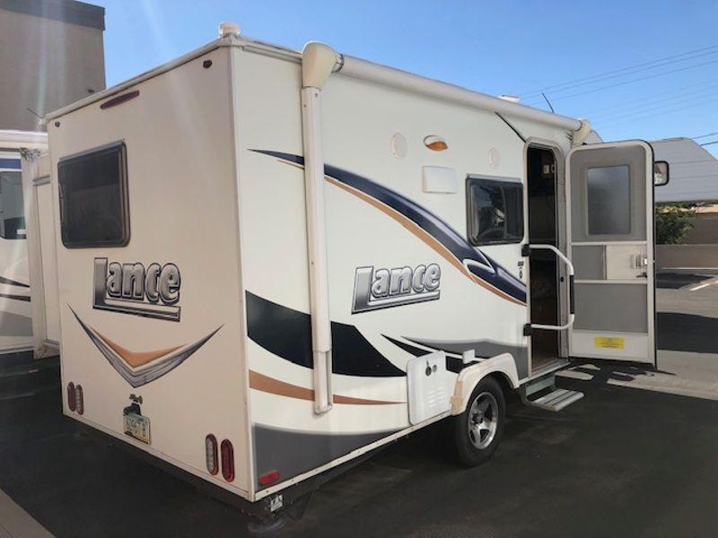 2014 Lance 1575  in Mesa, AZ