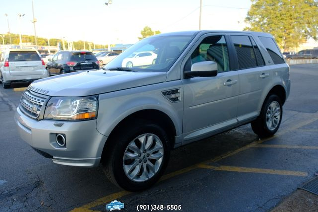 2014 Land Rover LR2 in Memphis, Tennessee 38115