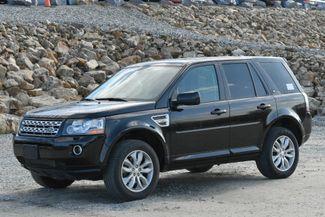 2014 Land Rover LR2 Naugatuck, Connecticut