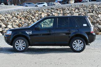 2014 Land Rover LR2 Naugatuck, Connecticut 1