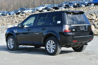 2014 Land Rover LR2 Naugatuck, Connecticut 2