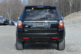 2014 Land Rover LR2 Naugatuck, Connecticut 3