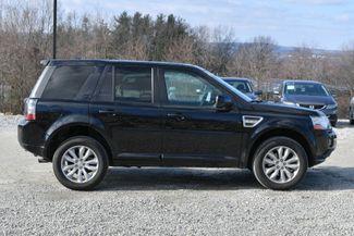2014 Land Rover LR2 Naugatuck, Connecticut 5