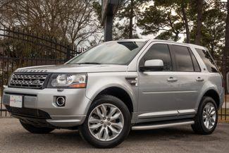 2014 Land Rover LR2 in , Texas