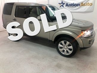 2014 Land Rover LR4 HSE | Bountiful, UT | Antion Auto in Bountiful UT