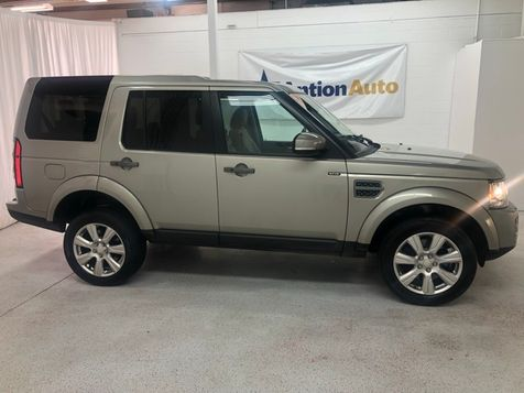 2014 Land Rover LR4 HSE | Bountiful, UT | Antion Auto in Bountiful, UT