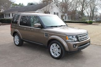 2014 Land Rover LR4 LUX Certified Pre-Owned Warranty price - Used Cars Memphis - Hallum Motors citystatezip  in Marion, Arkansas