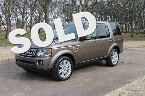 2014 Land Rover LR4 LUX Certified Pre-Owned Warranty in Marion, Arkansas