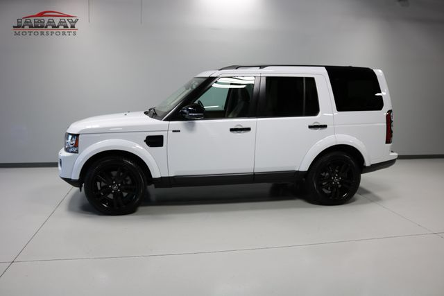 2014 Land Rover LR4 LUX Merrillville, Indiana 37